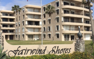 Fairwinds Shores Condo